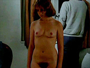Isabelle Huppert classic nudity