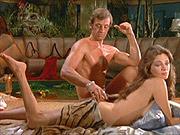 Jacqueline Bisset classic celebrity boobs