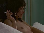 Olivia Wilde perky small boobs actress