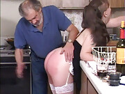 Enjoy in our naughty stepdaughter gets punished gifs.