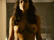 Rosario Dawson nude sexy Latina exposed