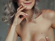 EternalDesire presents Eva Elfie - Make Up