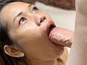 Wild Thai Babe Gets Pussy Stuffed