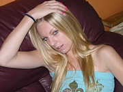 Amateur Blonde Teen Babe Modeling And Getting Into Various Nude Positions
