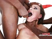 Initiation of a Slut with Tina Kay