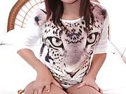 Slutty Filipina Spinner Felicity Uses All Holes