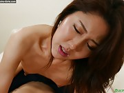 JAV Idol Chitose Hara tight jeans sex