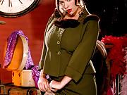 Linsey Dawn McKenzie is such a sexy big boobed babe