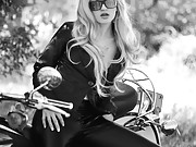 Fawna Latrisch (Lizzie Bayliss) - Girl On A Motorcycle