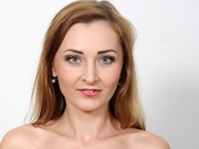 Swinger babe Luca Bella enjoys a bbc in anal drill