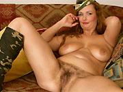 Big tits Mihane fucks her fitness coach after a hard workout