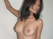 Round and brown busty nude real filipina girl friend