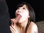 Monica Rise enjoys a huge black cock hardcore fuck