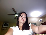 Leann and Irish Sharing Tourist Cock in Angeles City