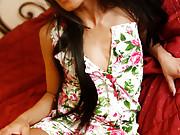 Thai MILF Porn Model Suzi Q Properly Hammered