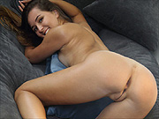 Sweet ass erotic models looking back
