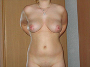 Nude amateurs in home pics posing