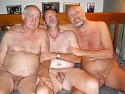 Gay men of kentucky posing naked