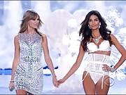 Top 5 Victoria's Secret Models Nude Scenes