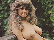 Nice collection of classic ladies exposed